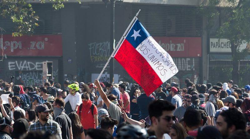 Offener Brief: An die revolutionäre Jugend von Chile! (deu/spa)