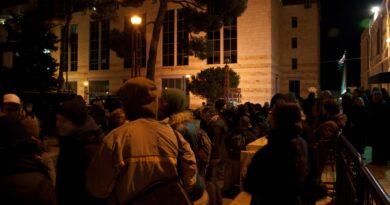 Solidarität mit der Jugend in Sheikh Jarrah! Solidarität mit dem palästinensischen Widerstand!