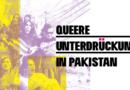 Queere-Unterdrückung in Pakistan